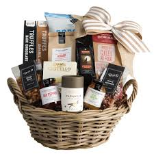 express your thanks and appreciation for secretary s day with our all new forest hill gourmet gift basket available for same day delivery in toronto and