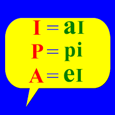The phonetic alphabet used for confirming spelling and words is quite different and far more complicated to the phonetic alphabet used to confirm pronunciation and word sounds , used by used by linguists, speech therapists, and language teachers, etc. Ipa Charts Paul Meier Dialect Services