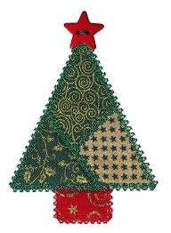 Christmas Applique Patterns