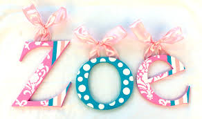 painted wooden letter designs wooden designs painted monogram letters