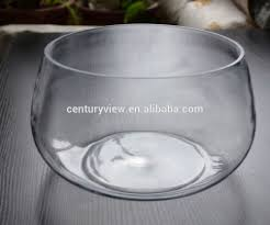 Decorative Clear Glass Bowls 60 Decorative Fish Bowls Decorative Glass Fish Bowls China 13
