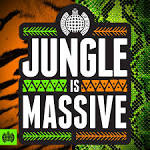 Jungle Is Massive [Ministry of Sound]