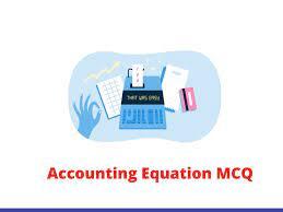 accounting equation quiz test