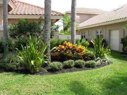 Small Picture florida landscapes Royal Palm Beach Landscape Maintenance