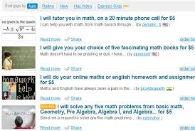 how to outsource assignments tasks to up time tech news some providers offer to solve math problems homework or assignments for the 5 that you pay before you click on the first best provider you need to know