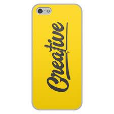 Чехол для iPhone 5/5S, объёмная печать <b>Creative</b> #2933867 ...