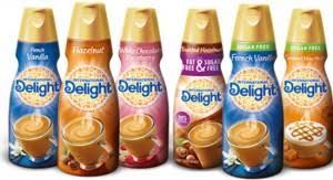 International delight caramel macchiato iced coffee, 64 oz. International Delight Coffee Creamer 0 87 At Target Deal Seeking Mom