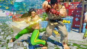 game review capcom s street fighter 5 is a knockout metro news