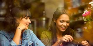 Image result for image of two indian women sitting