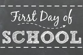 Image result for first day of school quotes