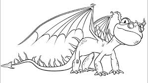 Small Picture How To Train Your Dragon Colouring Pages FunyColoring