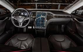 2013 Automobile of the Year: Tesla Model S   Automobile Magazine
