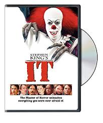 stephen king s it double sided disc
