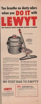 vtg 1940 50s simmons furniture metal medical. Lewyt Modern Vacuum Cleaner (1949) Vtg 1940 50s Simmons Furniture Metal Medical