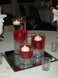 red and white table decorations. Easy Table Decorations Red And White Y