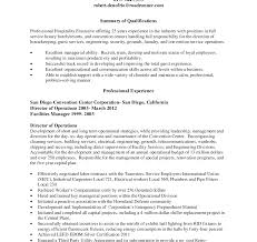 Assistant Housekeeper Cover Letter - Sarahepps.com -