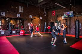 houston s fast growing circuit format is bringing its unique fitness program to bridgeland with a brand new facility to be located at