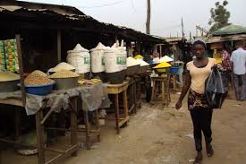 photo essay typical ian small market scenes from ibadan photo essay typical ian small market scenes from ibadan special