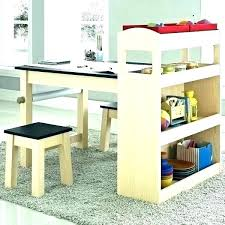 kids art desk table tables for with storage diy studio charming toddler images full size of art desk with adjustable height and angle diy