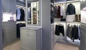 walk in closet systems. Interesting Walk His And Hers Walk In Closet Custom Led Lit Closets  Systems Inside Walk In Closet Systems C