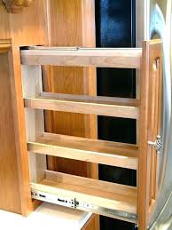 slide out e rack upper cabinet pull out best pull out e rack ideas on kitchen cabinet with wall fits upper cabinet pull out slide out e rack as