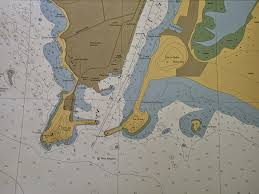 Nautical Charts Sea Of Cortez Sailing Pelagia Mexico Nautical Charts C Map And Official