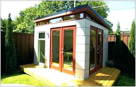 Prefab Backyard Rooms Studios Storage Home Office Sheds Studio Shed Uk Signature Series
