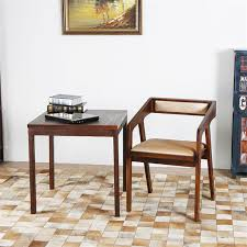 modern wood chair. Simple And Modern Wood Chair Coffee Lounge Dining Tables Chairs Computer