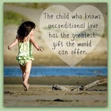 Children Love Quotes