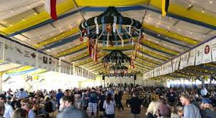2019 Linde Oktoberfest Tulsa Tickets and Packages Tickets, Thu ...