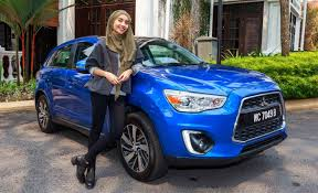 Mitsubishi Motors Malaysia collaborates with Yuna - singer ...