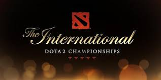 infographic breakdown of the international dota 2 tournament