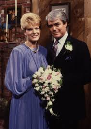 gloria loring days of our lives. Days Of Our Lives Weddings 19831989 On Gloria Loring