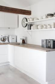 White Gloss Kitchen Worktop 77 Beautiful Kitchen Design Ideas For The Heart Of Your Home