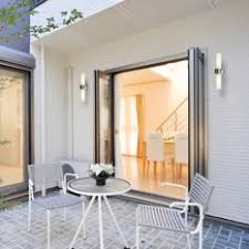 modern outdoor sconces. Access Lighting - Eos, 20361, Wet Location 2 Light Wall Fixture, Aluminum/ Modern Outdoor Sconces .
