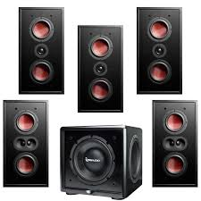 home theater wall speakers. home theater wall speakers