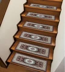 rectangular stairs ladder carpets rugs mats stepping corridor step non slip carpet for stairs