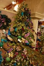 Holiday Lane Christmas Ornament 2012 Annual Christmas Tree  All Holiday Lane Christmas Tree