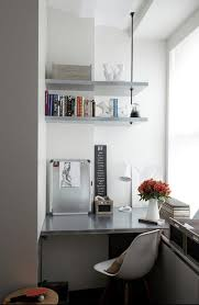compact office design. contemporary way to enjoy balcony office compact home design