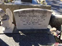 Myrtle Veronica Doyle (1913-1963) | WikiTree FREE Family Tree