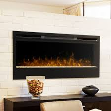 electric fireplace wall insert installation