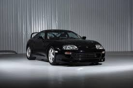 1994 Toyota Supra Twin Turbo Stock # 1994112 for sale near New ...