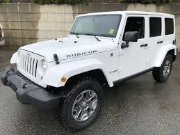 new 2018 jeep wrangler jk unlimited 4 door sport utility in mission