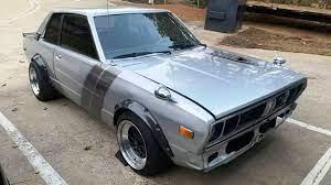 1979 2dr Coupe Auto In Canton Ga Datsun Car Datsun 510 Datsun