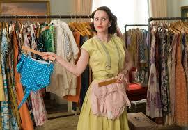 Costume Designer Best Costumes In The Marvelous Mrs Maisel Donna Zakowska