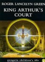 king arthurs court penguin childrens 60s green dr roger