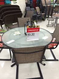 Tar Extra Finds 30 50% OFF Patio Furniture $ 27 Dole Shakers