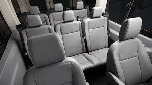 2018 ford transit van. simple van 2018 ford transit 12 passenger van seating inside ford transit van
