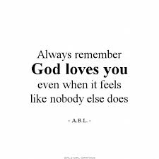 God Loves You Quotes Enchanting GirlyGirlGraphics Christian Quotes Page 48