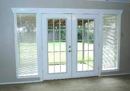 replacing glass in door replace sliding glass door with french door replacing sliding glass door with